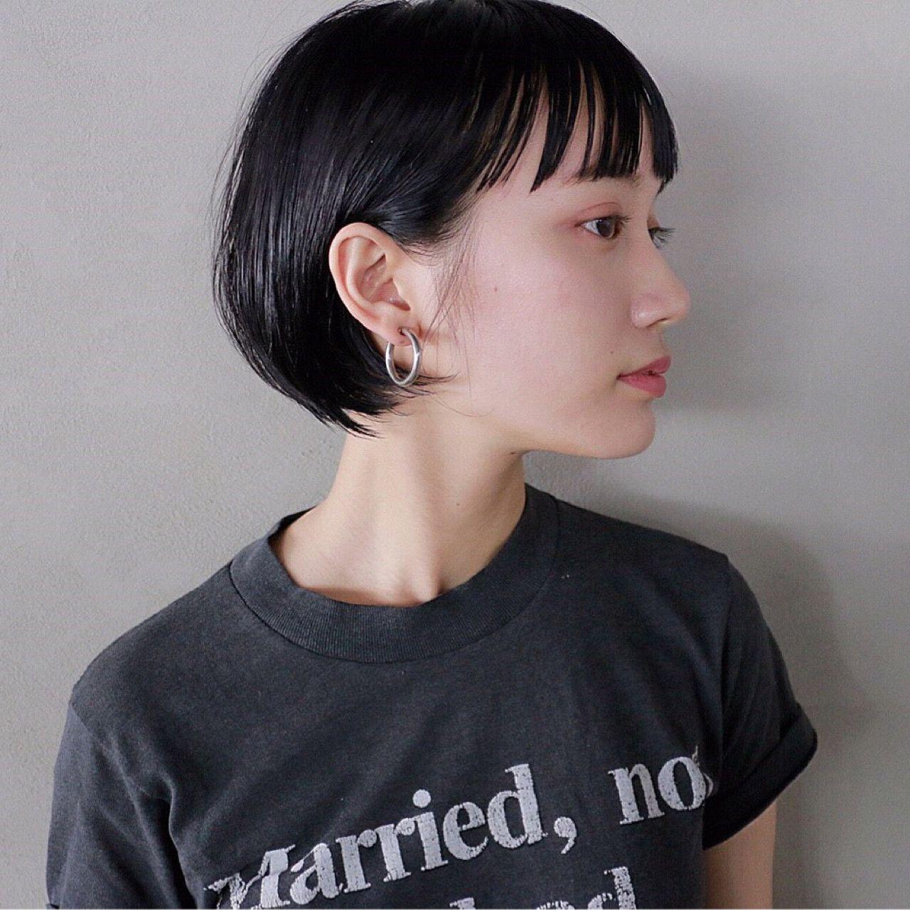 30代女性におすすめの髪型110選 上品な雰囲気を作れるヘアスタイルを