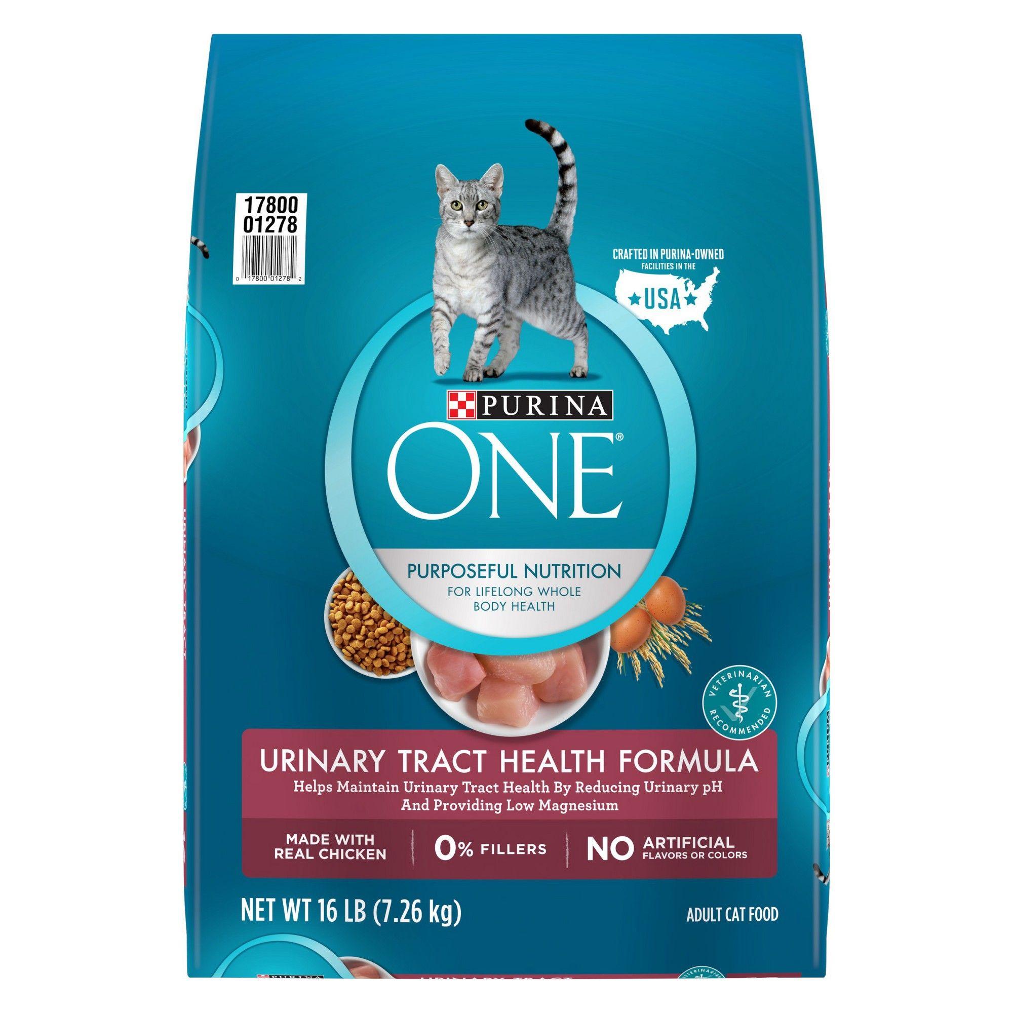 Purina One Urinary Tract Health Formula Adult Premium Dry