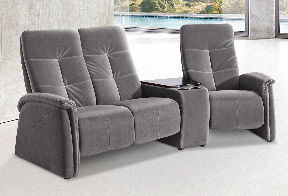 Exxpo Sofa Fashion 3 Sitzer Mit Relaxfunktion Mit Bildern Sofa Mit Relaxfunktion 3 Sitzer Sofa Sofa