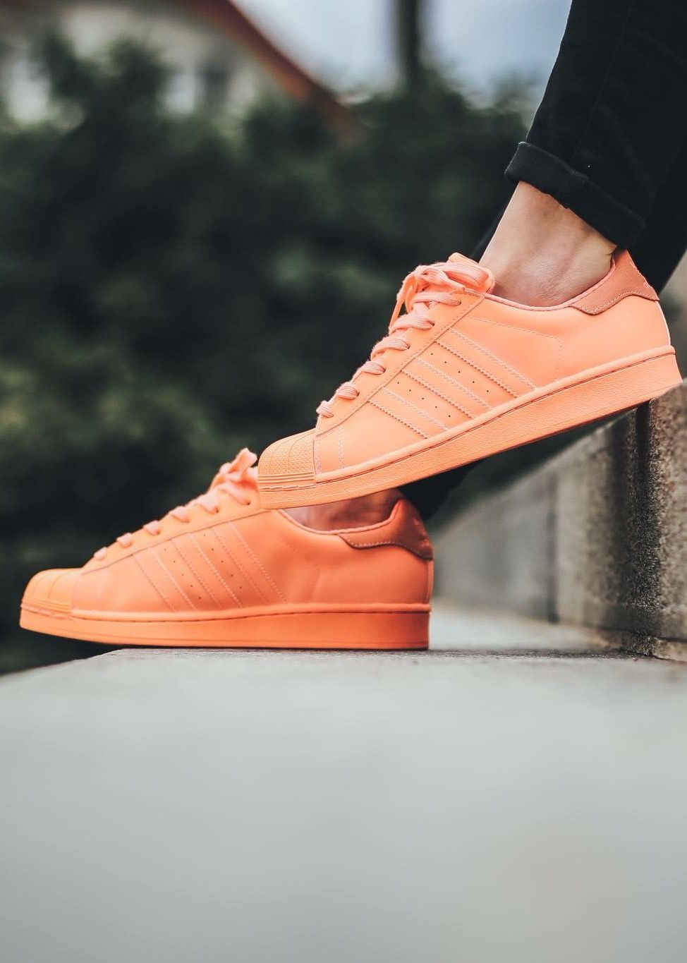 adidas Originals Superstar Adicolor | Sapatos femininos