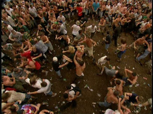 Woodstock 1999, also called Woodstock '99, performed July 22–25