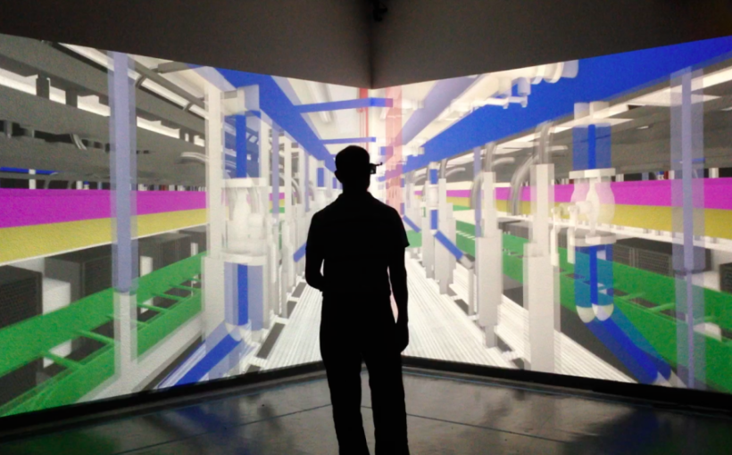 Step Inside a VR Recreation of the Smithsonian American