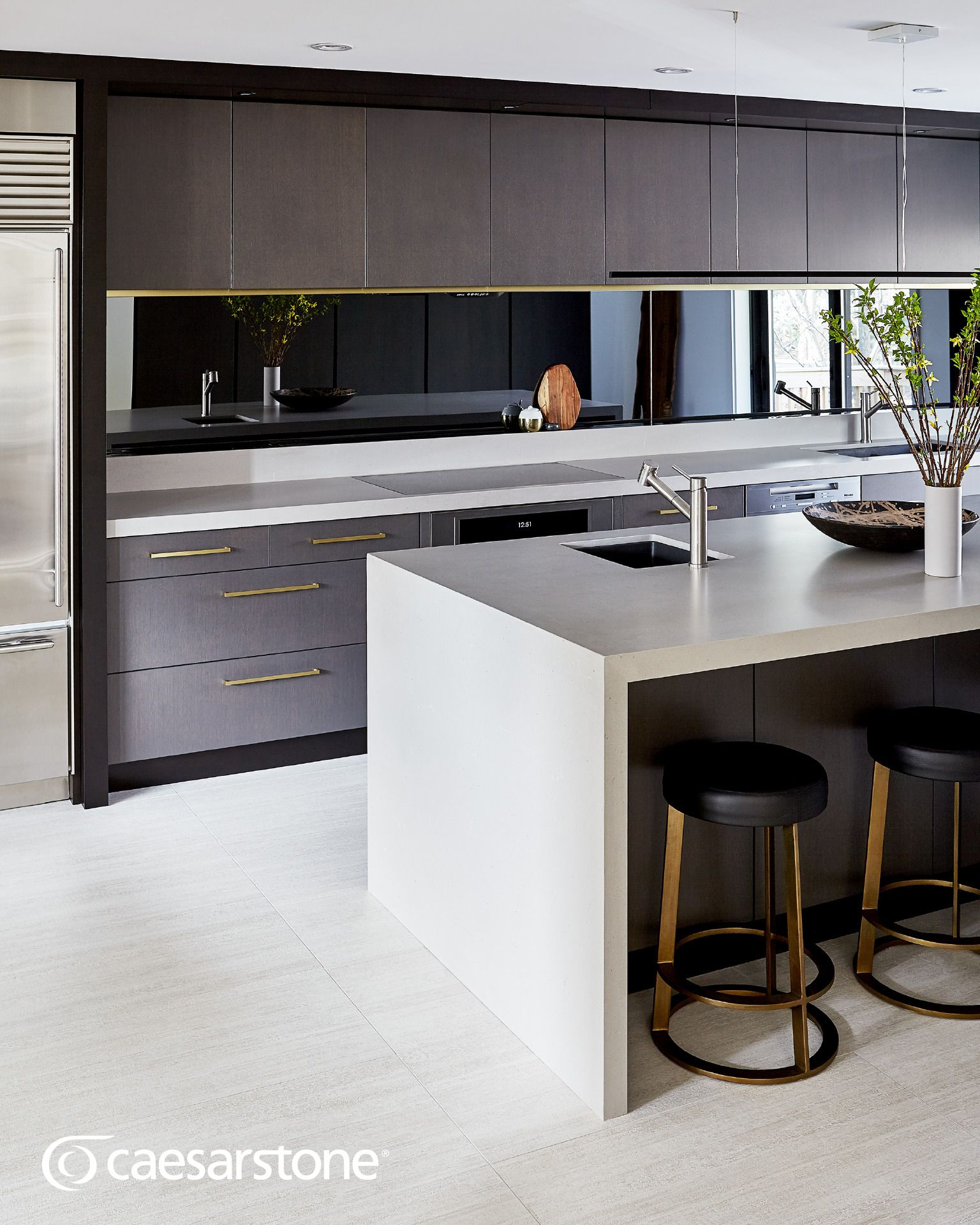 Introducing The New Metropolitan Collection From Caesarstone