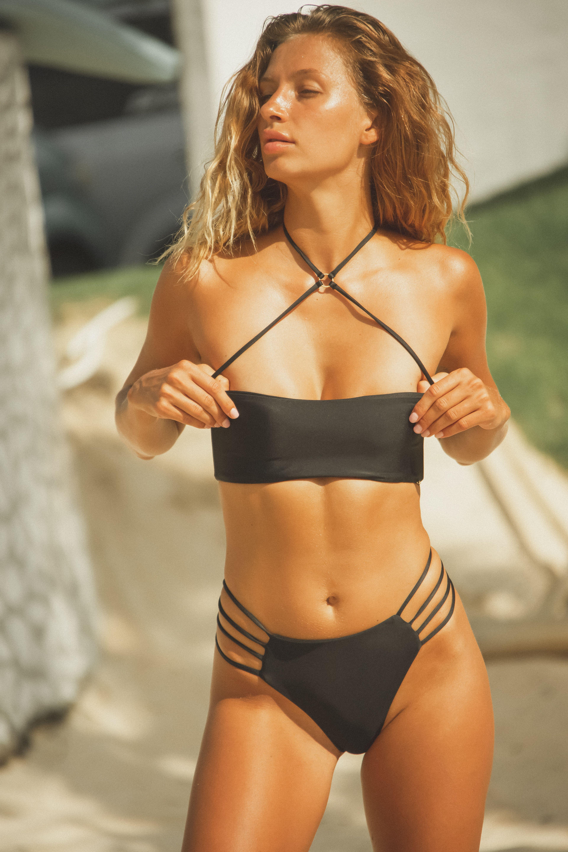 pin auf sustainable swimwear