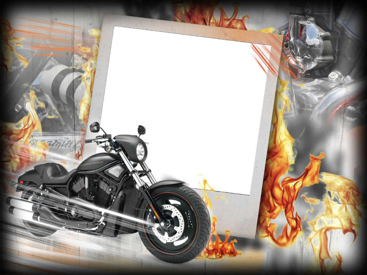 photo frame for men harley davidsonpng 1280