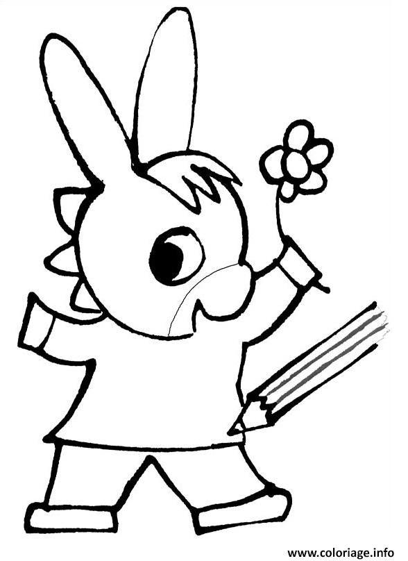 Coloriage desinne trotro ane dessin imprimer agathe coloring pages for kids coloring for - Coloriage ane trotro ...