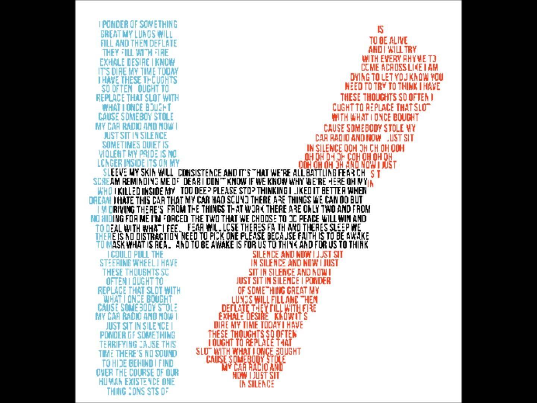 Kitchen Sink Twenty One Pilots Twenty One Pilots Lyrics Twenty