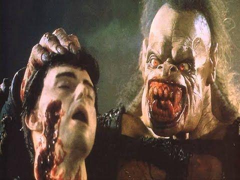 Rawhead Rex (1986) el Sacristan del diablo subtitulado al español - YouTube