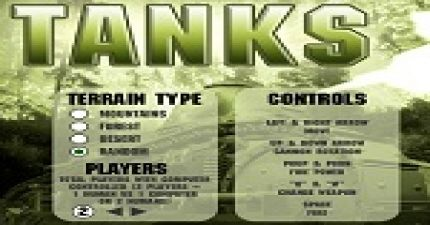 Tanks Unblocked Opens Fierce Battles Between The Tanks And