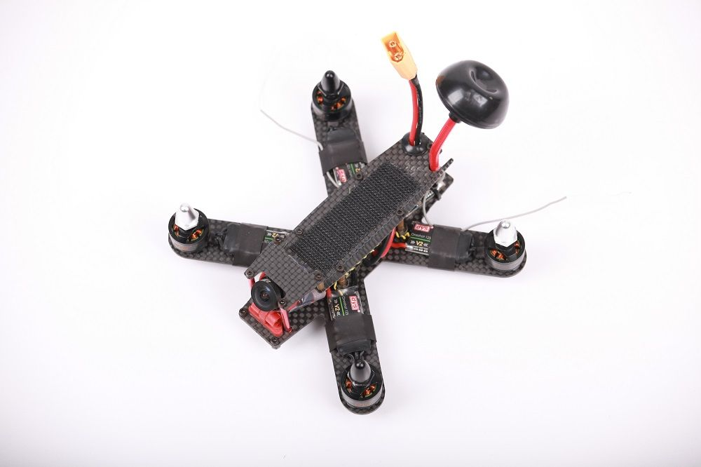 140mm Micro Quadcopter FPV Drone Racer Light BNF Camera Vtx [L140] - $149.00 : One-stop, online shop for RC Drone,FPV,accessories at www.lapdrone.com