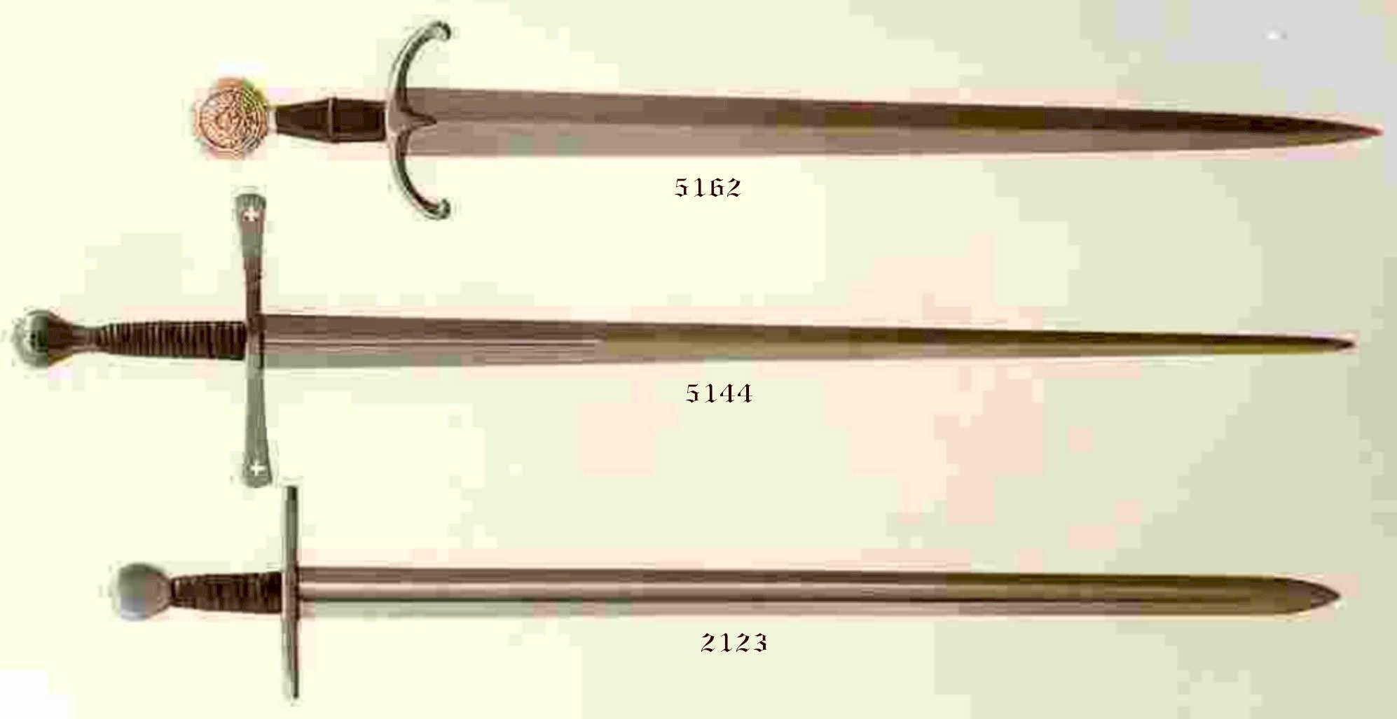 Imagesofswords 13th 16th Century Italian Swords Sword Knife