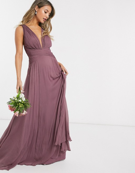 Soft Sage Green Backless Bridesmaid Dress Tulle Bows And Embellishments S Sage Green Bridesmaid Dress Green Bridesmaid Dresses Short Sage Bridesmaid Dresses
