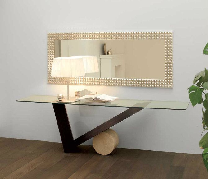 Top 12 Entrance Console Tables | Console tables, Consoles and ...