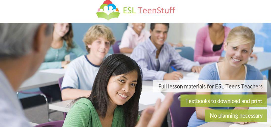 Lesson Plans for ESL Kids Teachers | Singapore school ...