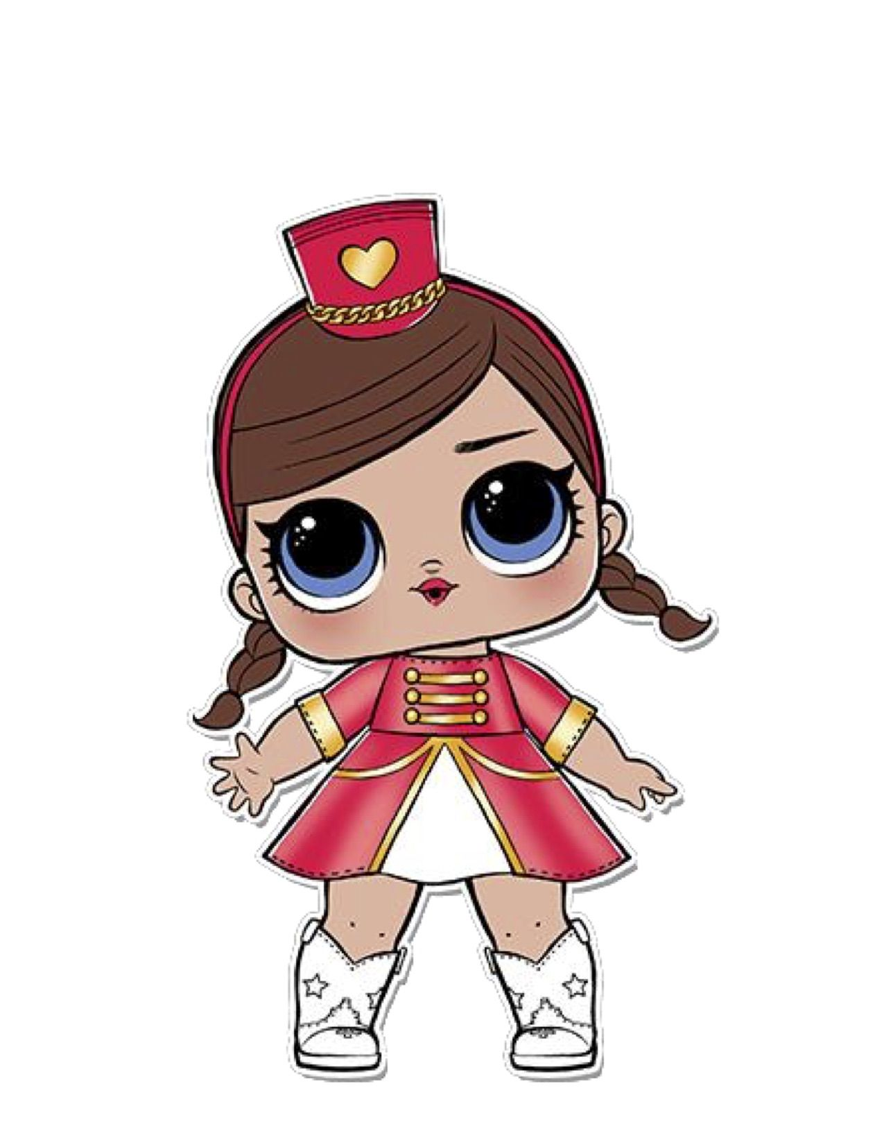 LOL Surprise! Dolls   Majorette     Muñecas lol surprise ...
