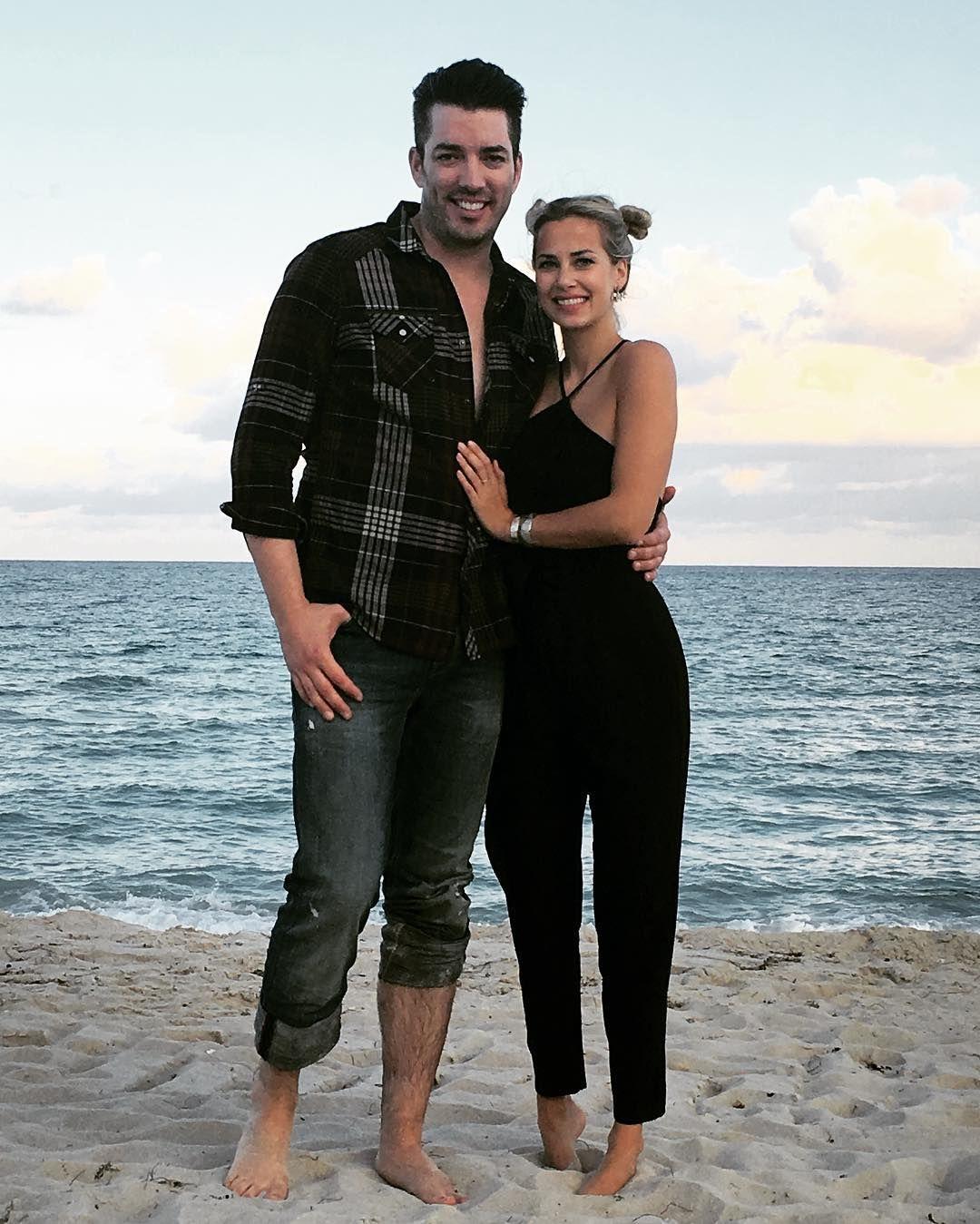 Jonathan Scott's Girlfriend | POPSUGAR Home