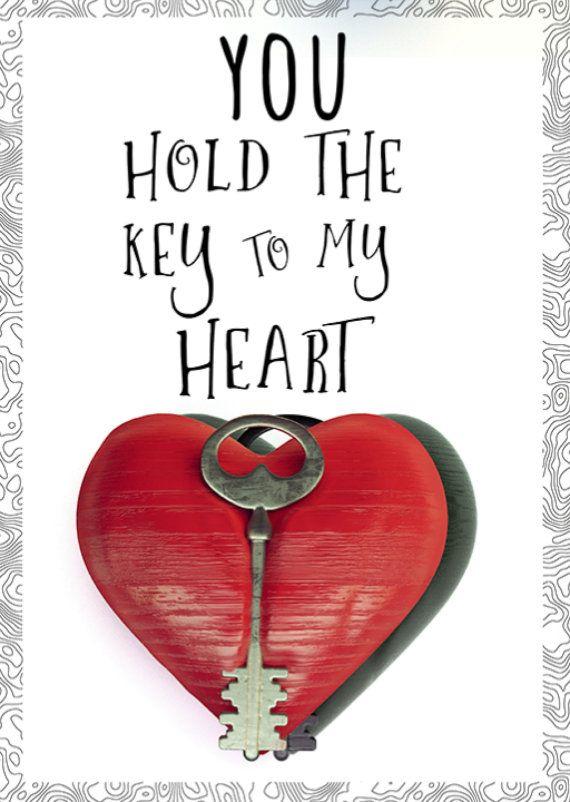 romantic valentines card romantic card card