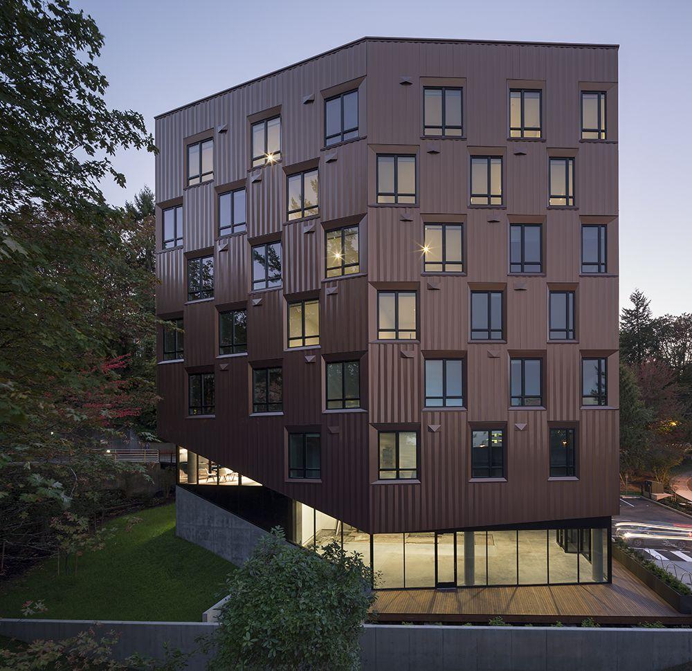 Image result for portland oregon apartment buildings ...
