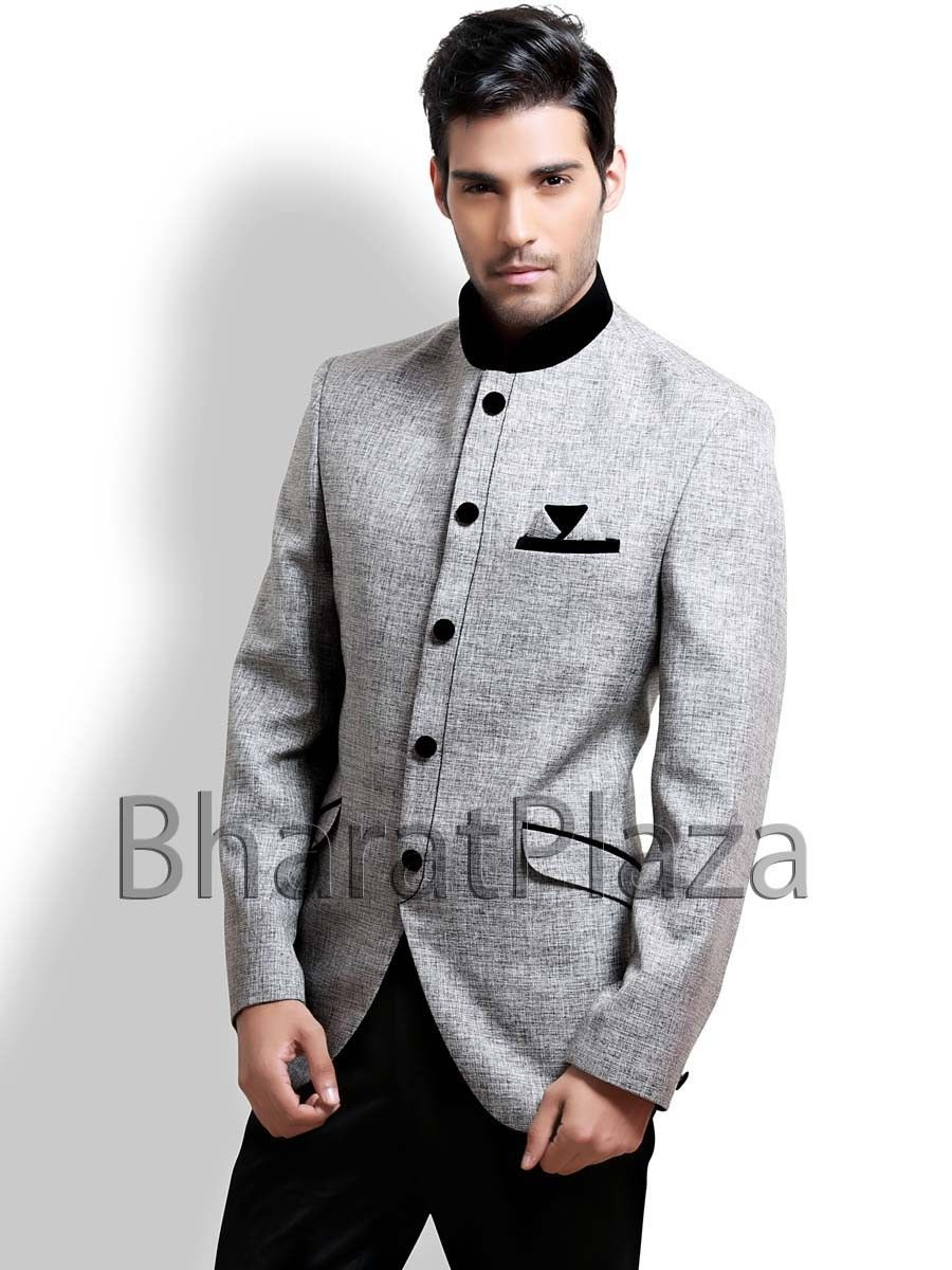 Buy Aristocratic Two Tone Maroon Suit Online. http://www