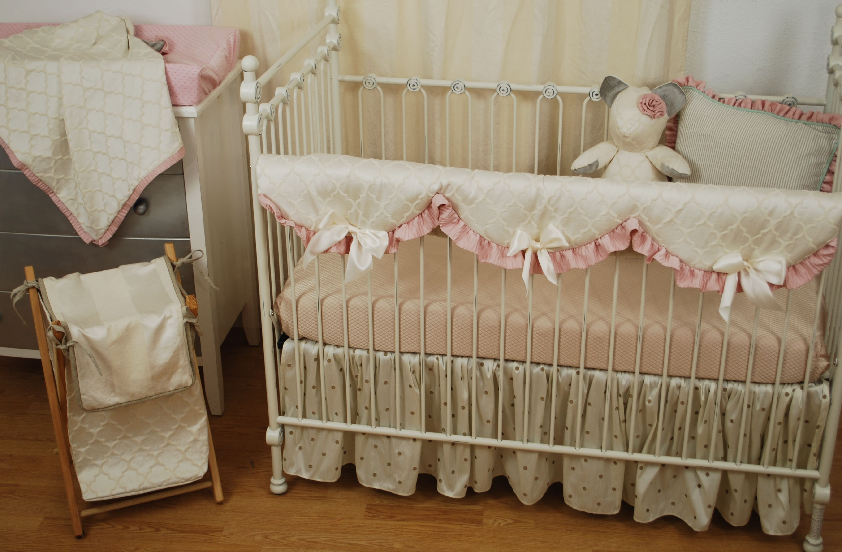 hack swing bedding clearance sets fur uk awesome breathtaking rug copper chandelier cream set baby crib rocking cribs
