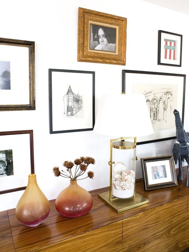 10+ Best Painting Frames For Living Room