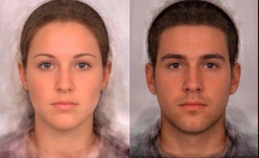 Gender Swap Hair And Beard Styles