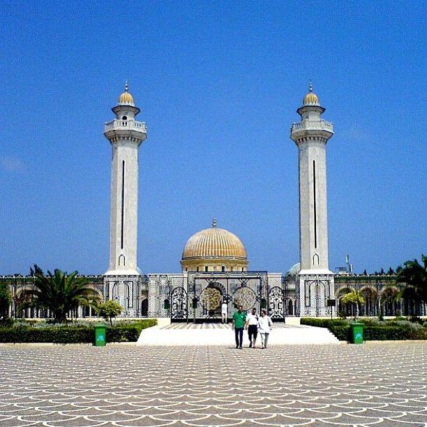Monastir Tunisia By Kromai Tunisia Beautiful Places On Earth Places To Travel