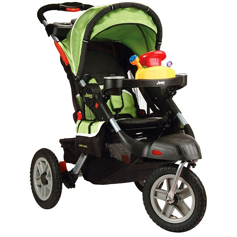 Jeep Liberty Limited Stroller Jeep Strollers All