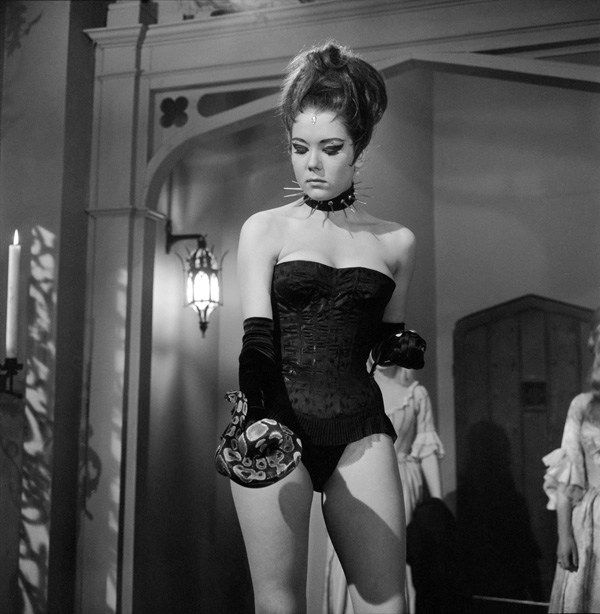 diana rigg doctor who