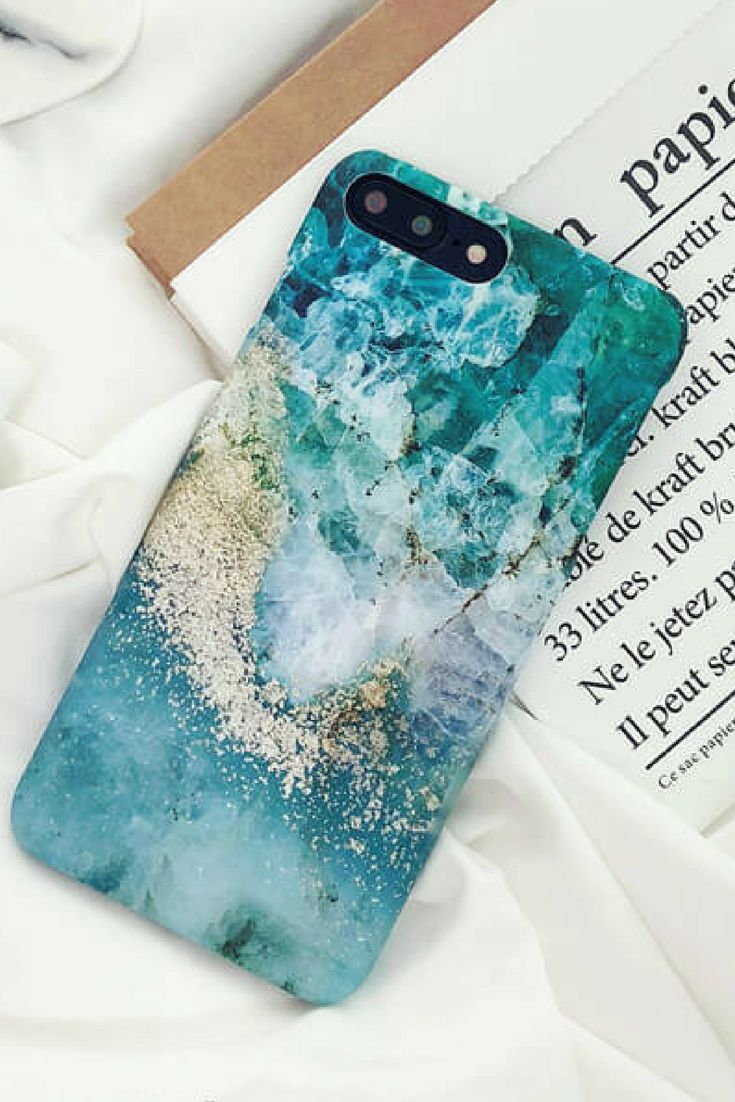 Green Marble Iphone 6 6 Plus Iphone 7 7 Plus Iphone 8 8 Plus Iphone X Protective Case For Cool Iphone Cases Geometric Iphone Case Iphone Wallet Case Diy