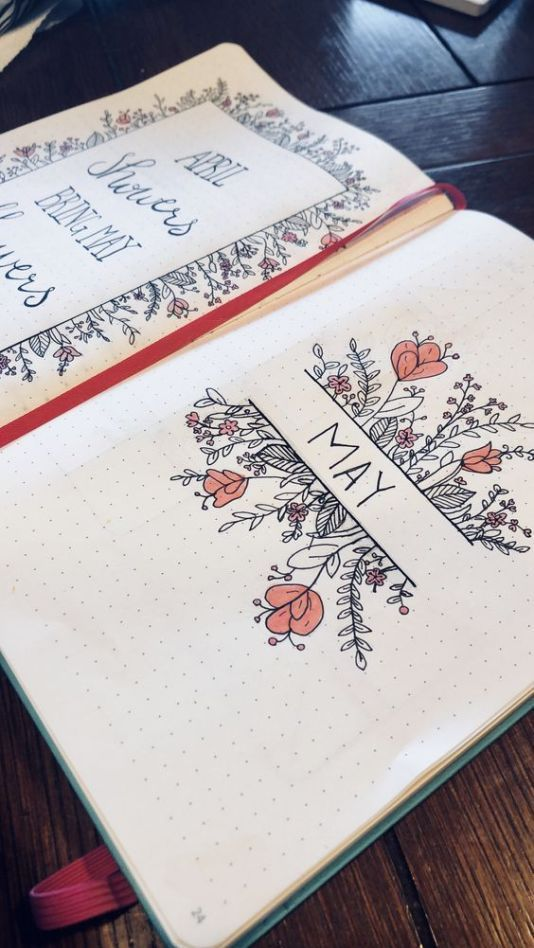 Here's How To Bullet Journal For Beginners - Society19