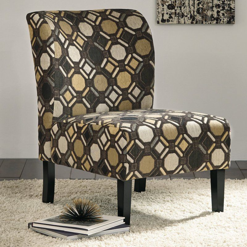 Signature Design By Ashley Tibbee Accent Chair Products In 2019 Accent Chairs Chair Furniture