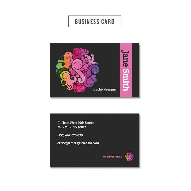 Fantastic Business Cards PSD Templates for Free   Abstract Shapes     Fantastic Business Cards PSD Templates for Free   Abstract Shapes Cards