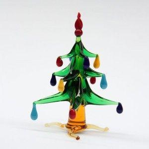 Christmas tree in Veneza