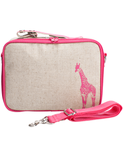 4817daf5a0 So Young lunch bag. Perfect for carrying a Yumbox.   Lunch Bags We ...