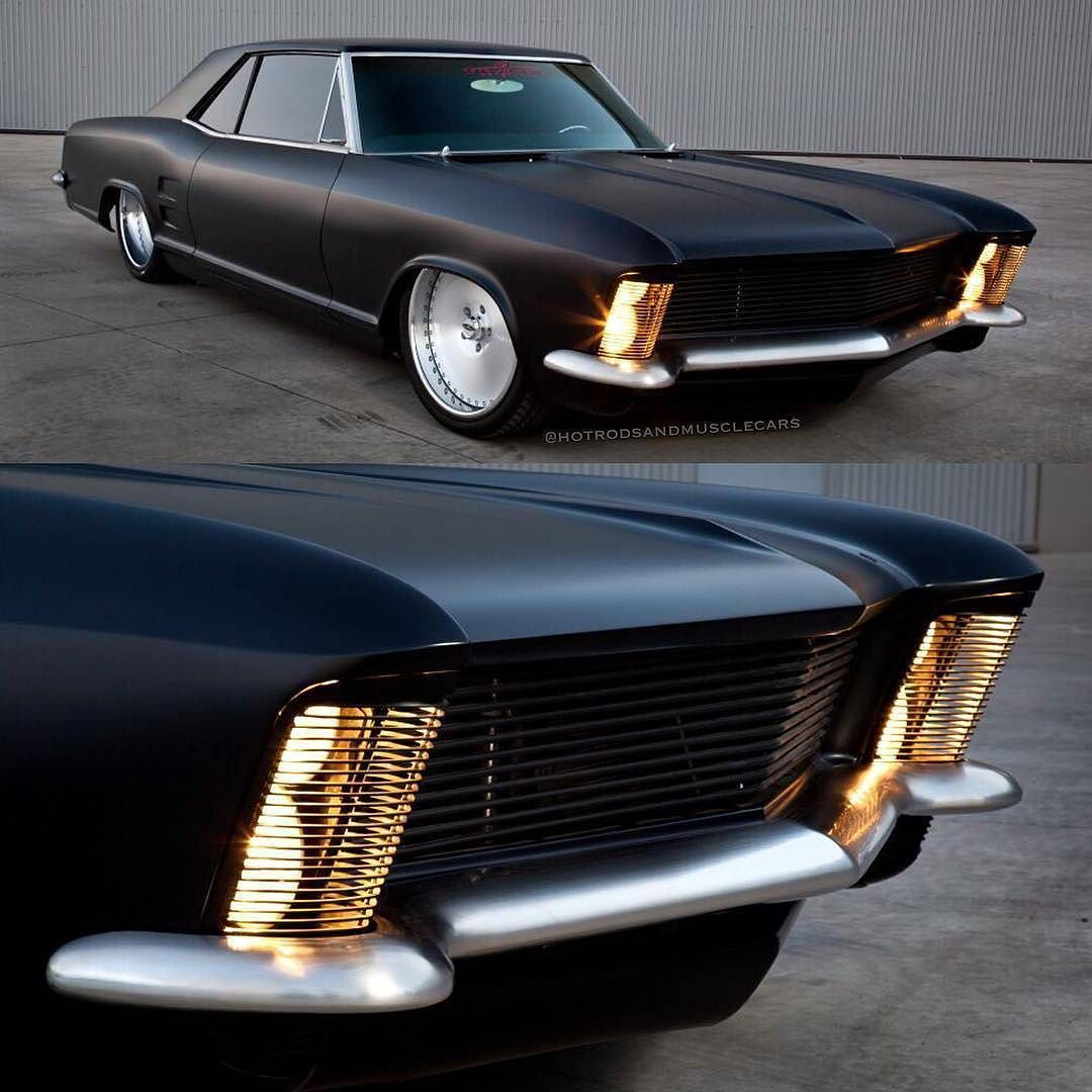 342 Best Images About Buick Riviera 1963 1964 1965 On: 1963 Buick Riviera Custom