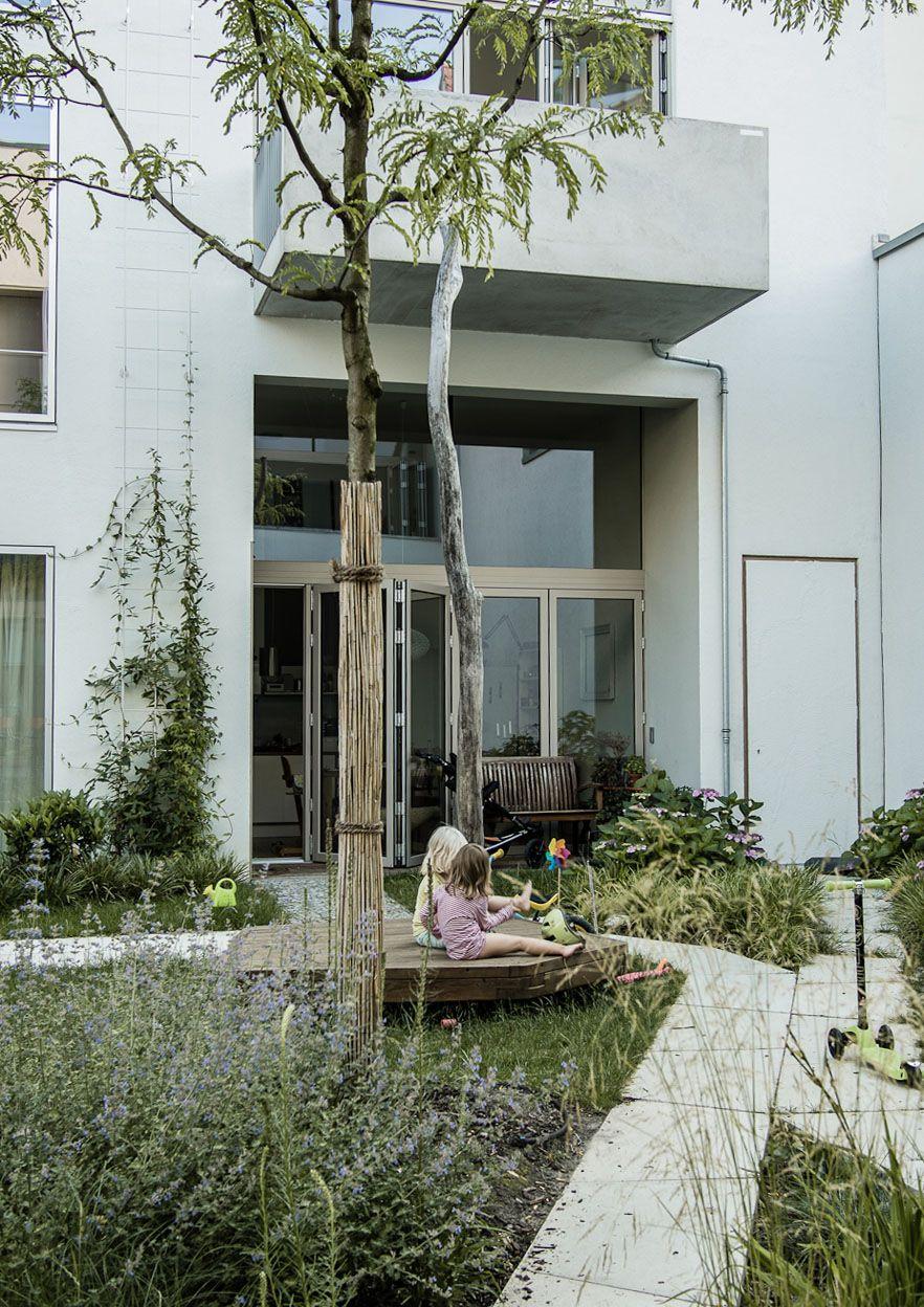 "Project ""Gartenhof BIGyard""...competitionline | Design d ..."
