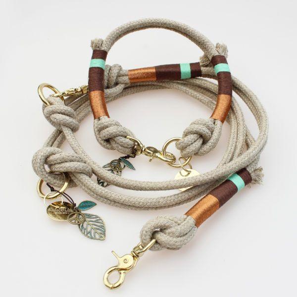 Cambioo Halsband Hund Hunde Outfits Und Hundeleine