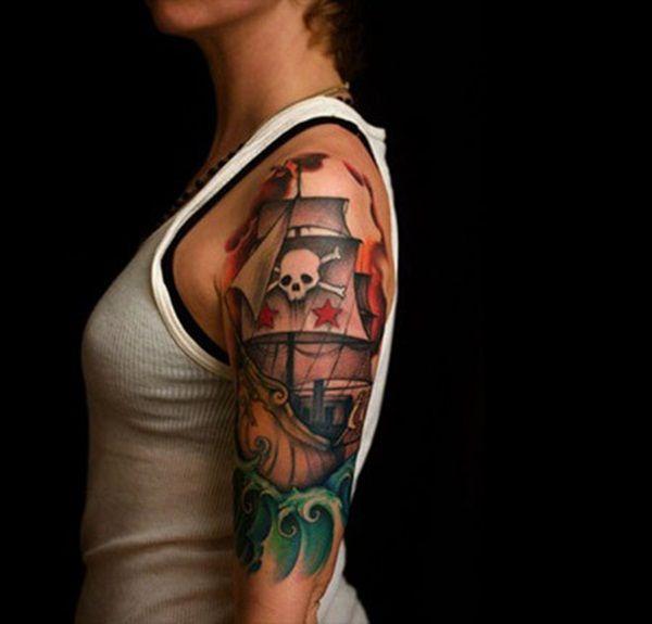 40-Fantastic-Pirate-Tattoo-Designs-23.jpg 600 × 575 bildepunkter