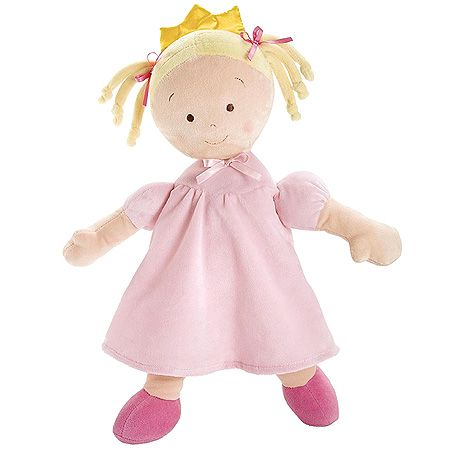 Little Princess Doll 10 Inch Soft Dolls Toddler Dolls Baby Gifts