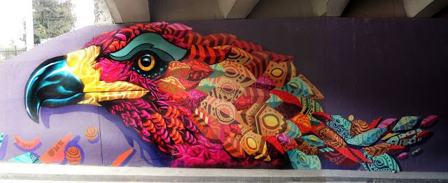 Farid Rueda New Pieces In Bogota Colombia Farid Rueda Street