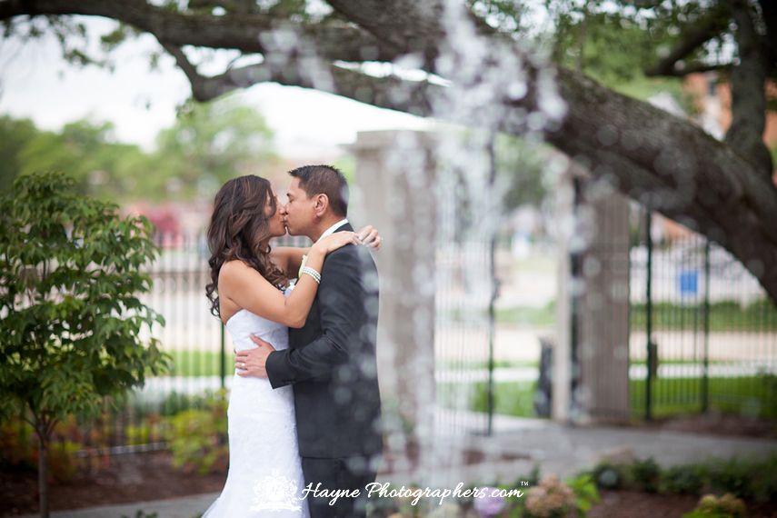 Chrysler Museum Wedding - Theresa & Victor » Hayne Photographers Virginia Beach Photography Hayne Photographers Award Winning International Destination Photographer
