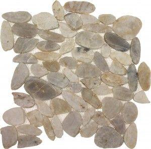 Skipping rocks?