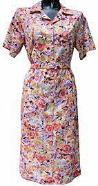 Old Las Dress 1215