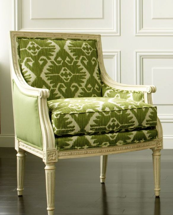 Incroyable Ethan Allen Fairfax Chair
