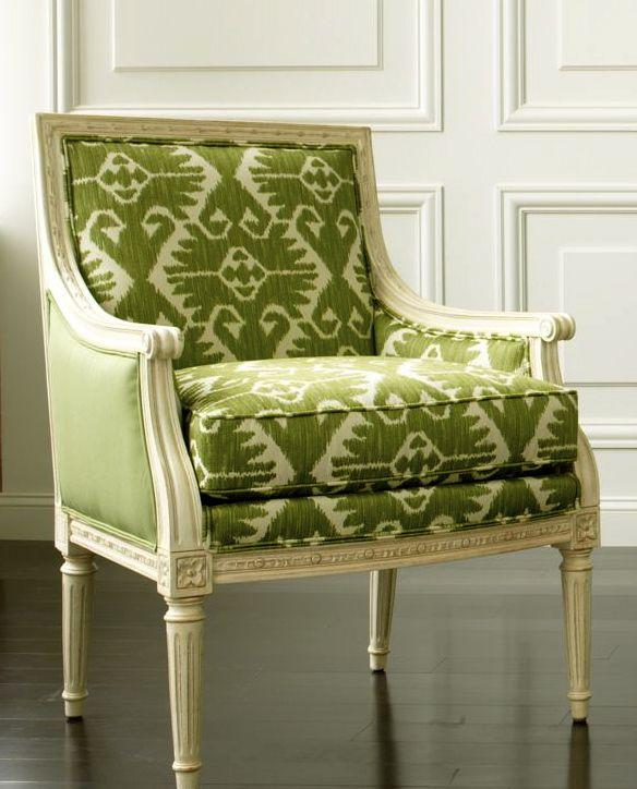 Lovely Ethan Allen Fairfax Chair