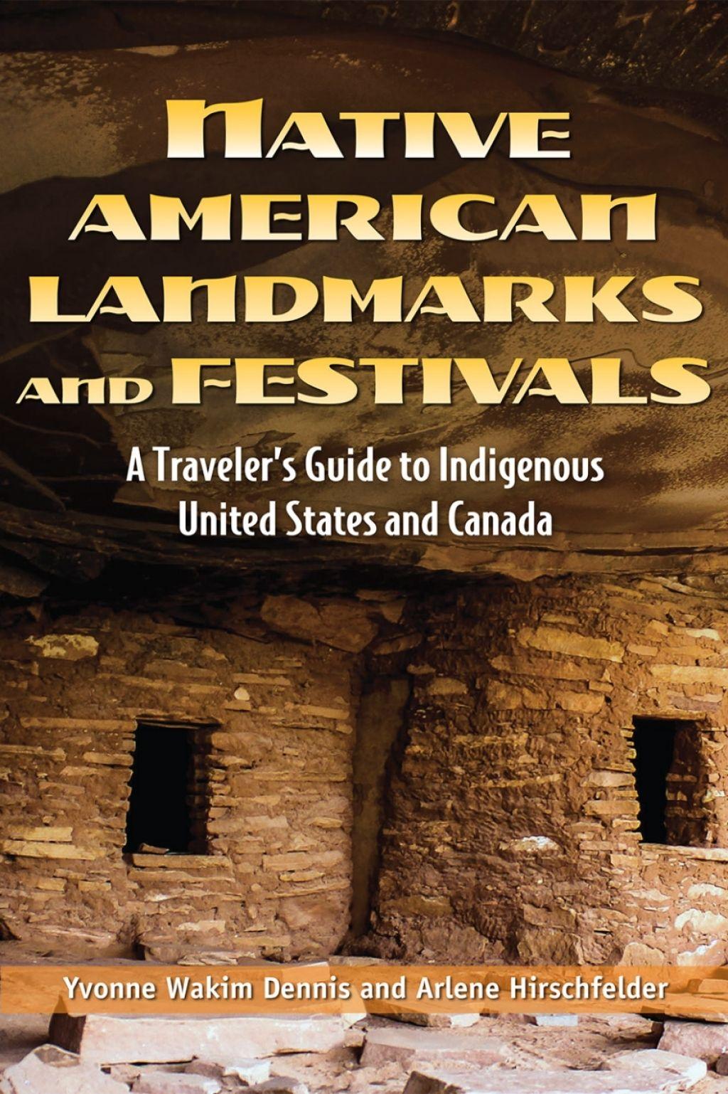 Native American Landmarks and Festivals (eBook) American