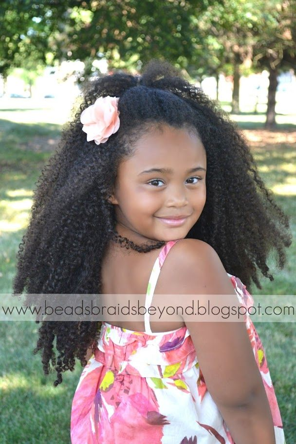 Pictures African American Toddler Girl Hairstyles #hairstyle #naturalhaircareproducts