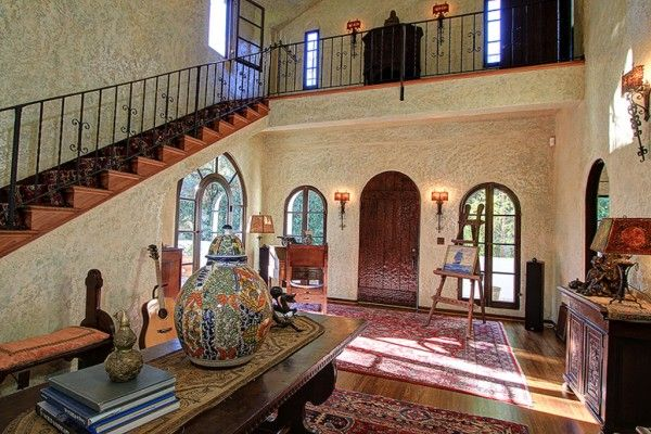 Colonial Home Interior spanish colonial homes interiors | home interiors