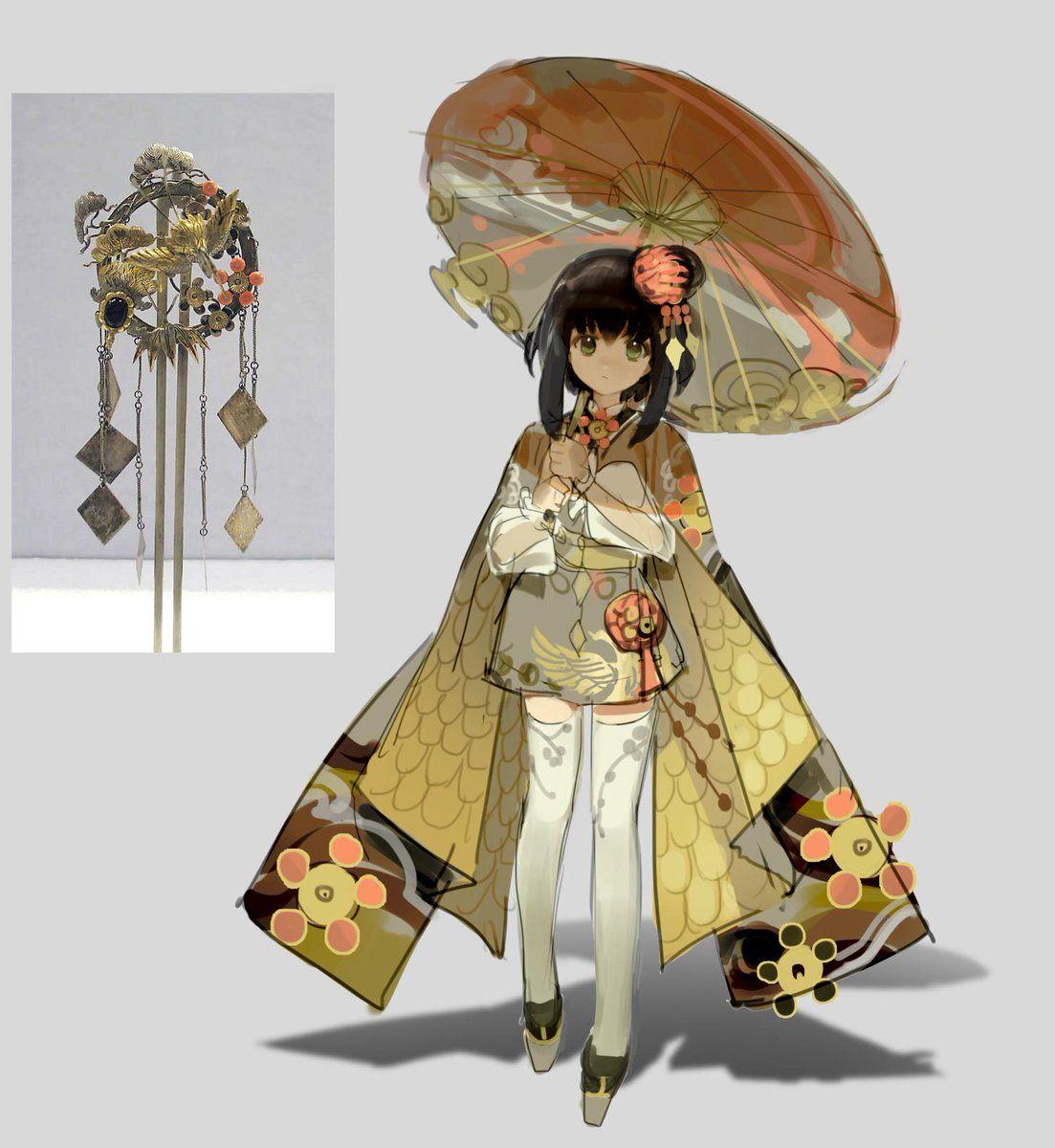 수줍 on in 2020 Character illustration, Character art